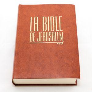 French Bible 1231 Jerusalem cerf-0