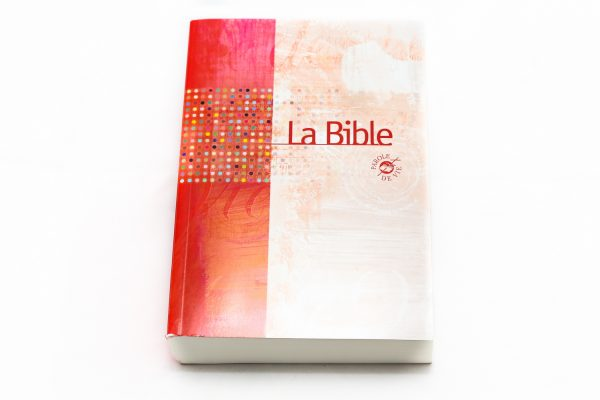 Bible PDV Avec DC Broche 1096-0