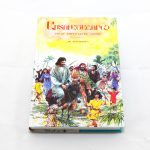 Armenian Western Children's 365 Stories-0