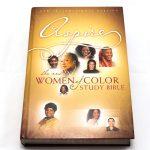 NIV Aspire/New Women Color Stdy HC-0
