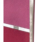 Thinline Bible Compact NIV ORCHID/RAZZLEBERRY-0