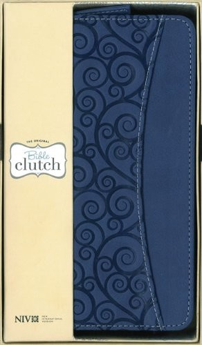 NIV Bible Clutch-0