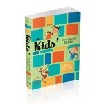 Kid's Devotional Bible NIRV Softcover-0