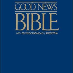 Good News Bible With Deuterocanonicals/apocrypha-GNT-0