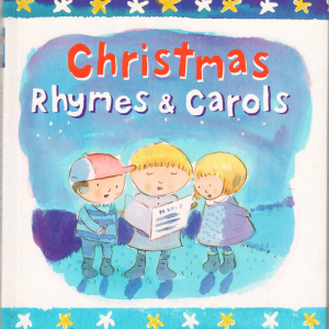 Christmas Rhymes & Carols-0