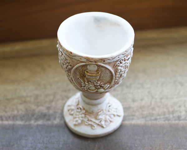 Communion cup-981