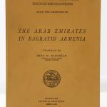 THE ARAB EMIRATES IN BAGRATID ARMENIA-0