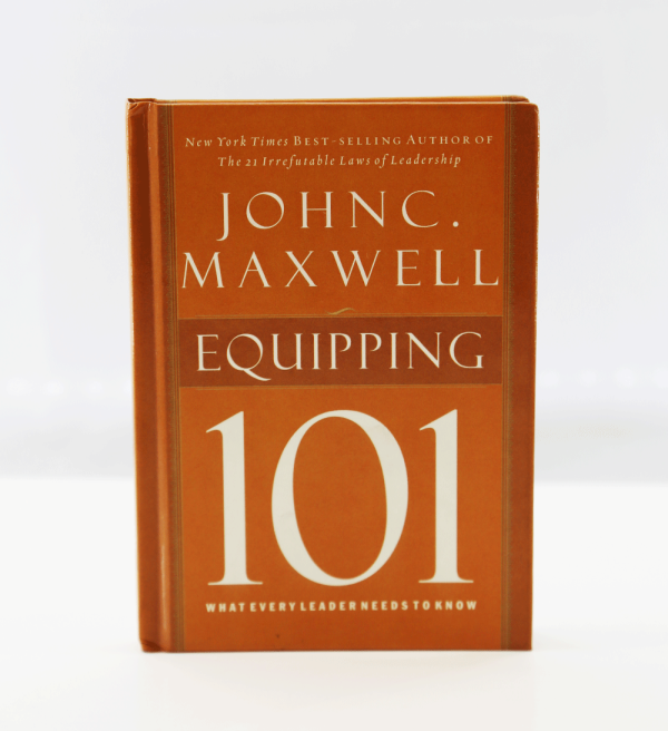 Equipping 101-0