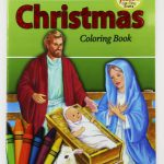 Christmas coloring book-0