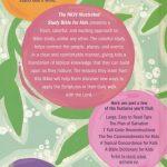 NKJV ILLUSTRATED STUDY BIBLE FOR KIDS-1164