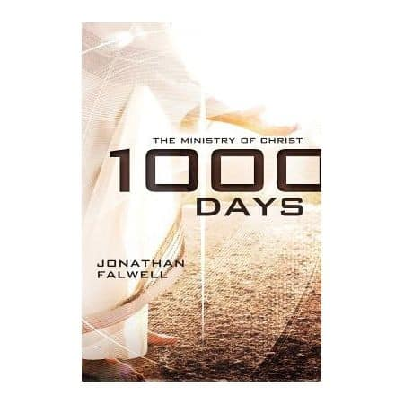 1000 DAYS: THE MINISTRY OF CHRIST-0
