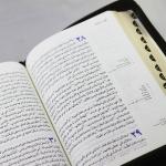 Arabic Bible NVDCR057ZTI-1363