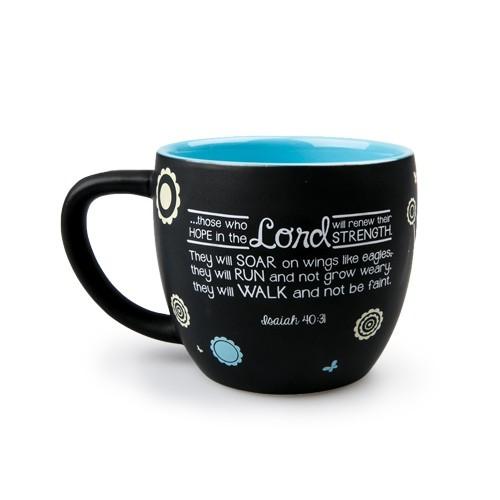 Ceramic Mug-Joy Blossoms-Hope-0