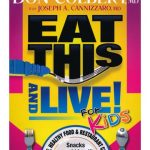 EAT THIS AND LIVE FOR KIDS-0