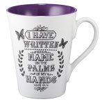 Mug I Have Written Your Name-0