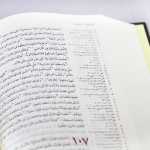 Arabic Bible /cross reference NVDCR053A-1431
