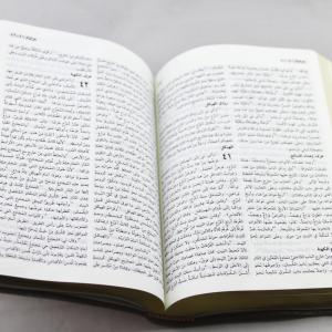 Arabic Bible NVD12PL-1460