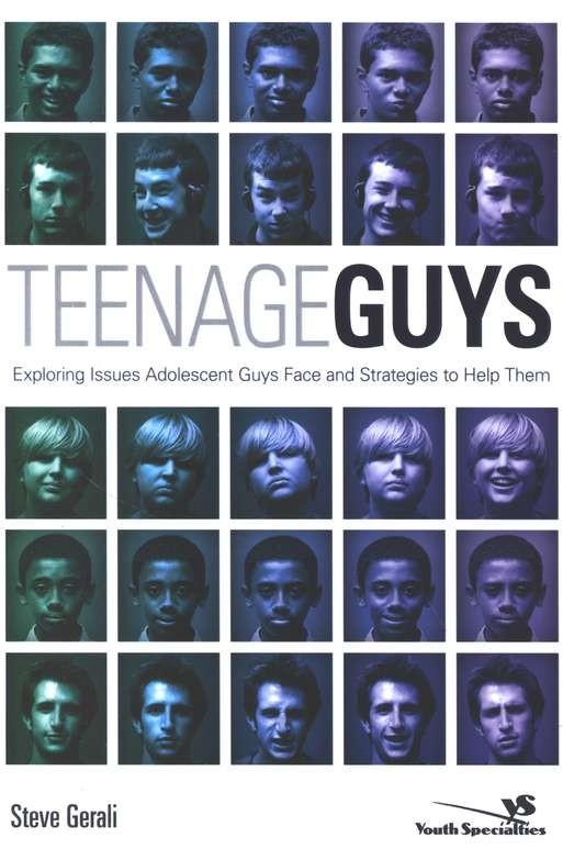 TEENAGE GUYS-0