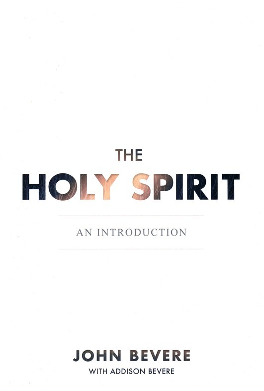 THE HOLY SPIRIT: AN INTRODUCTION-0