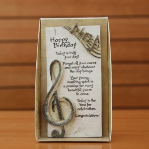 Arts In Stone: Happy Birthday-0