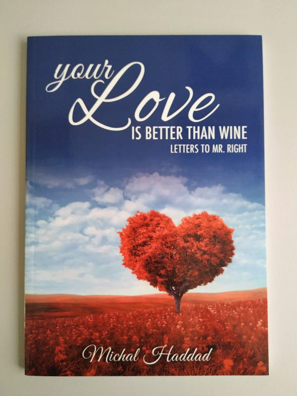 Your Love is Better than Wine - Letters to Mr Right-0